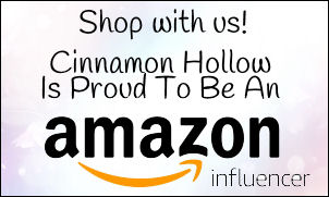 Shop our Amazon Influencer page!
