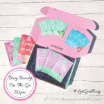 Busy Beauty On-The-Go Wipes