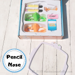 Pencil Nose: Family Game Night Is Hilarious With This Drawing Game