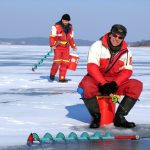 Best Boots & Developments For Modern Ice Fishing