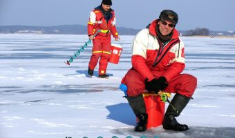Best Boots for Ice Fishing