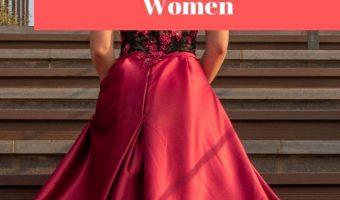 Choosing Cocktail Dresses For Full-Figured Women