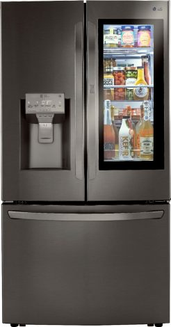 Purchasing a new refrigerator