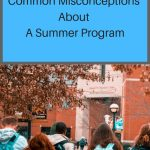 The Common Misconceptions About A Summer School Program