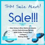 Trim Healthy Mama Product Launch And THM Blowout Sale!