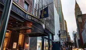 Westgate Midtown Manhattan