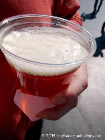 Ober Oktoberfest Beer