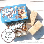 No Campfire? Enjoy S'mores Indoors With Stuffed Puffs Kit