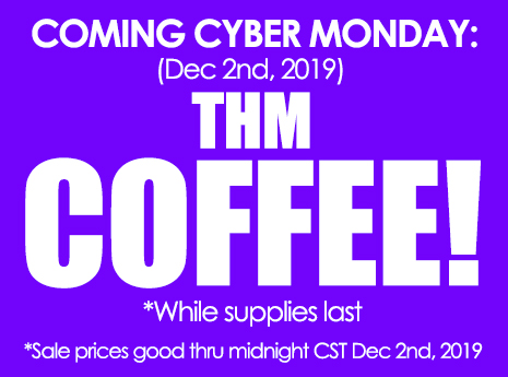 THM Coffee