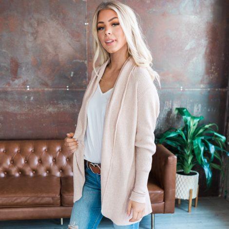 Astra Ribbed Sweater Guaranteed By Christmas At Jane