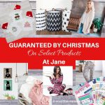Guaranteed By Christmas At Jane