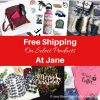 Free Shipping At Jane
