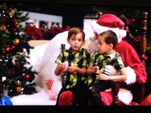 Santa Fake: Christmas Movie