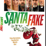 Santa Fake: DVD Cover