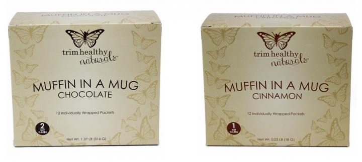 THM Muffin In A Mug