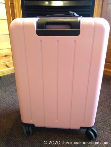 Chester Regula Suitcase