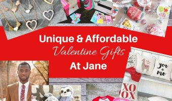 Affordable Valentine Gifts