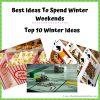 Top 10 Winter Ideas