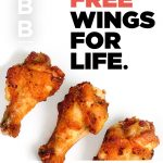ButcherBox Free Wings For Life