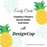 Easily Create Graphics, Posters, Social Media And More With DesignCap