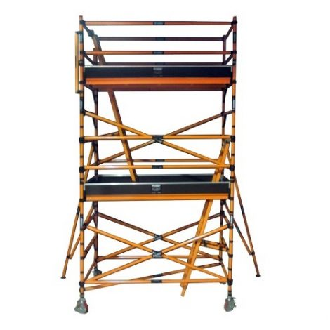 How To Ensure The Safety Of Scaffolding Planks