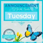Trim Healthy Mama Spring Sale Coming Tuesday -3/17/20!