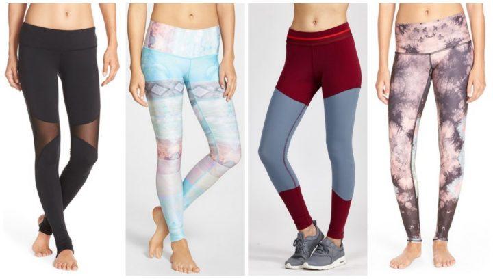 Decide On Yoga Clothing Style