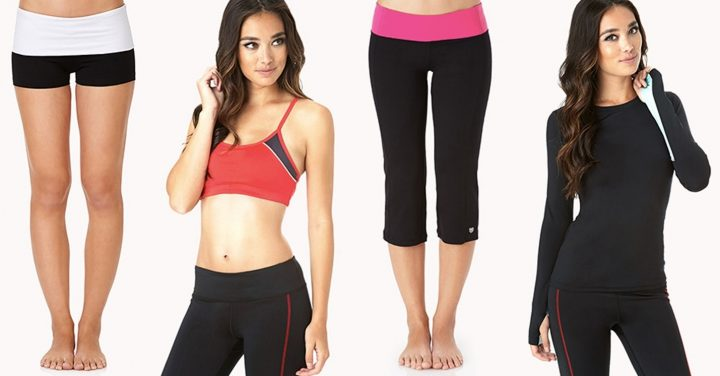 Sustainable Wear For Yoga