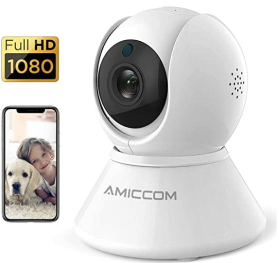 Wireless Wifi Security Camera