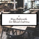 Events: 4 Ways Restaurants Can Attract Customers