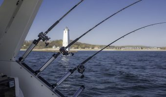 Booking a Fishing Charter