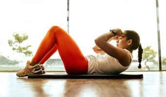 Online Workouts