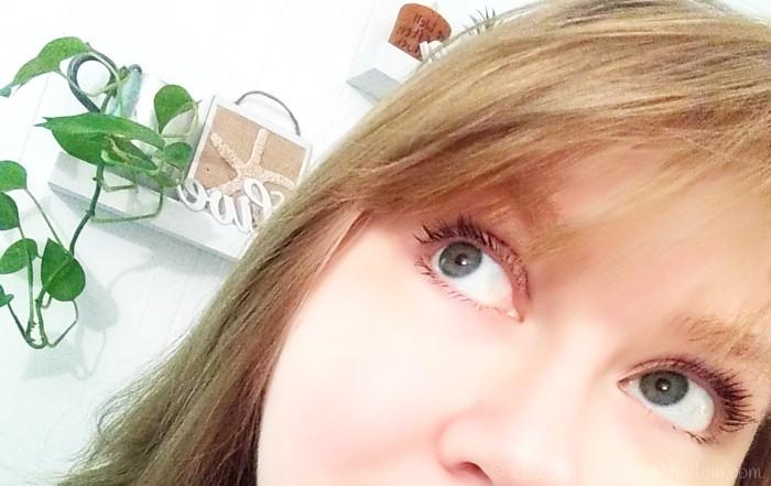 Rejuva EWG VERIFIED™ Mega Lash Mascara