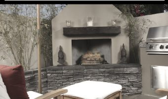 3 Ways To Make Your Porch Cozy