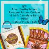 Trim Healthy Mama Protein Pleasure Cookie