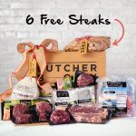 Get 6 Free Steaks With This Ultimate Steak Sampler!