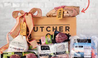 ButcherBox Ultimate Steak Sampler