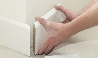 DIY Guide On Installing Skirting Boards
