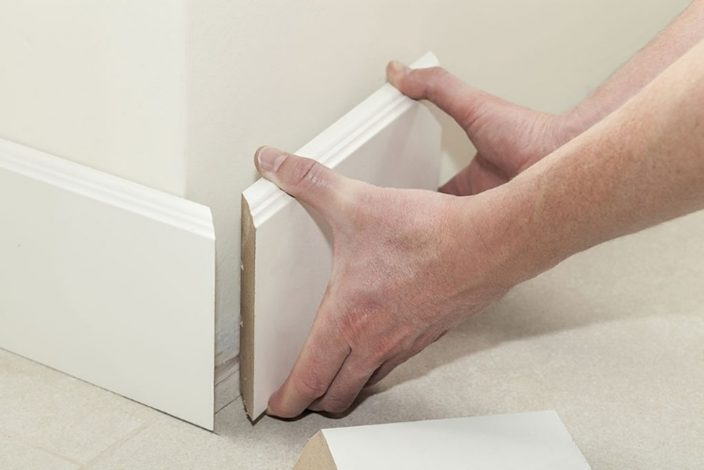 DIY Guide On Installing Skirting Boards
