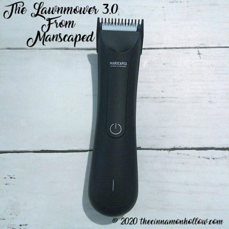 The Lawnmower 3.0 - Manscaped