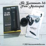 The Lawnmower 3.0 From Manscaped - Male Grooming Made Easy