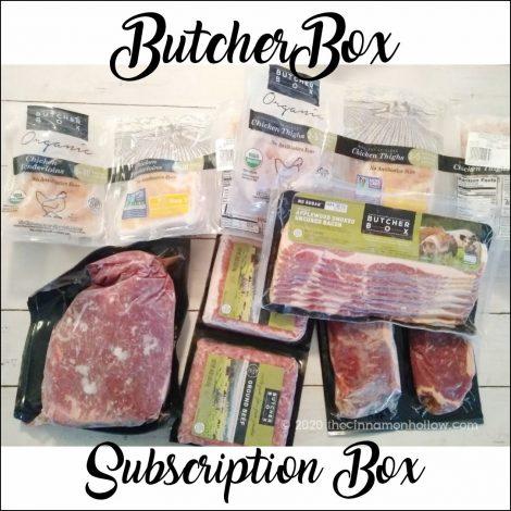 Butcherbox