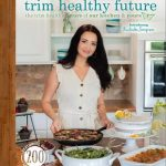 Pre-order The New Trim Healthy Future Cookbook Today!