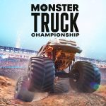 Monster Truck Championship Nintendo Switch