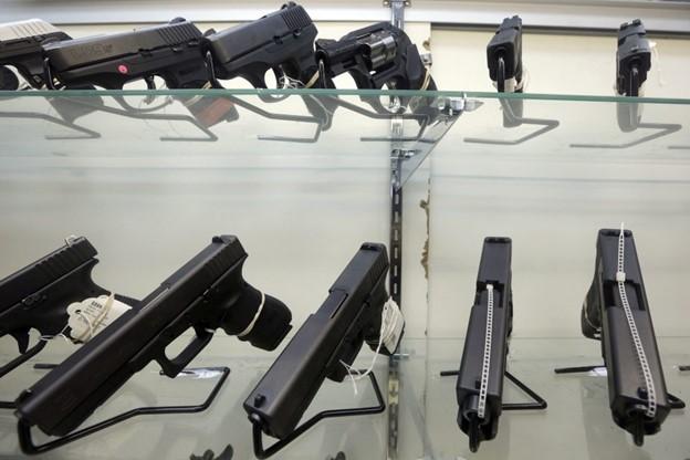 Owning A Handgun