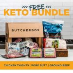 ButcherBox Ultimate Keto Bundle