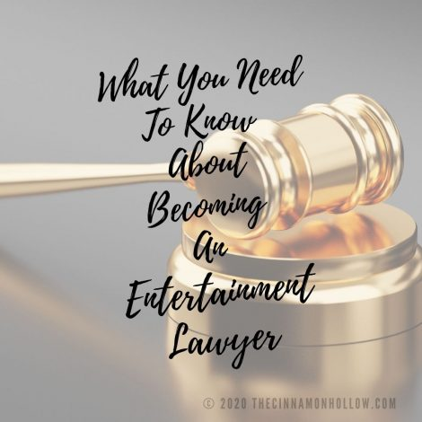 What You Need To Know About Becoming An Entertainment Lawyer