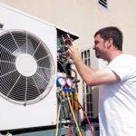 Air Conditioning Repair Contractors