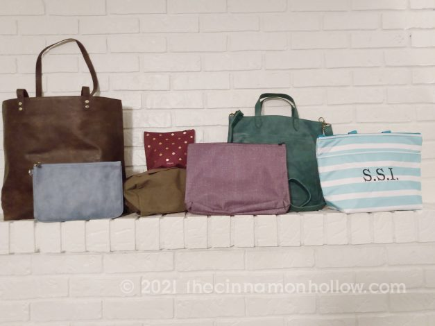 My Thirty-One Consultant Kit