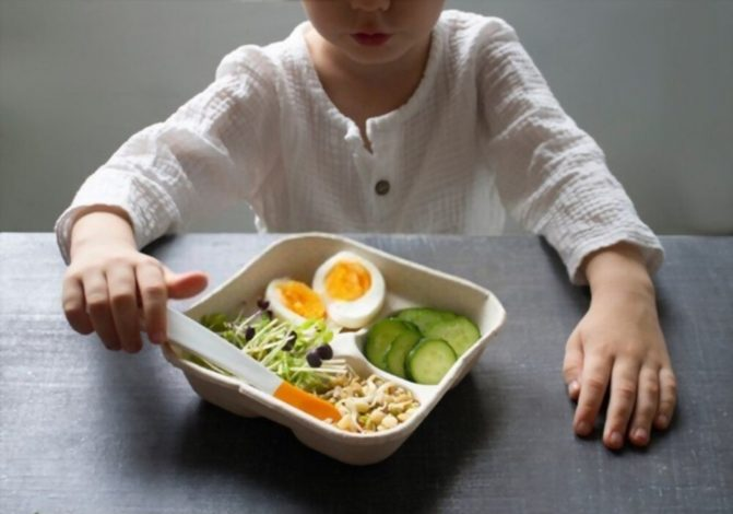Kids Meal Delivery Services